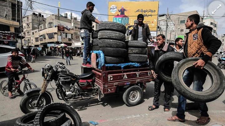 Hamás… ¡Gracias por la lección! – Por Zalman Shoval (Israel Hayom 4/4/2018)