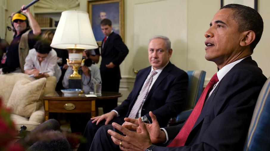 La soberanía israelí y sus improbables contribuyentes – Por Dr. Alex Joffe (BESA)