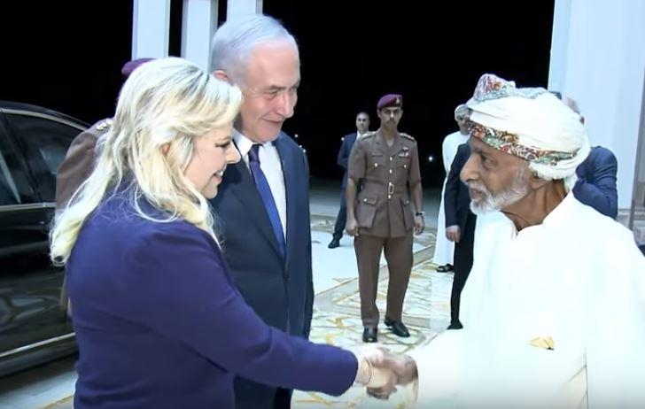 Israel echará de menos al sultán Qaboos de Omán – Por Dr. Edy Cohen (BESA)