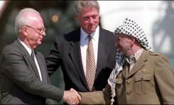 Acuerdo de Oslo: 10 Incumplimientos fundamentales palestinos - Por Alan Baker
