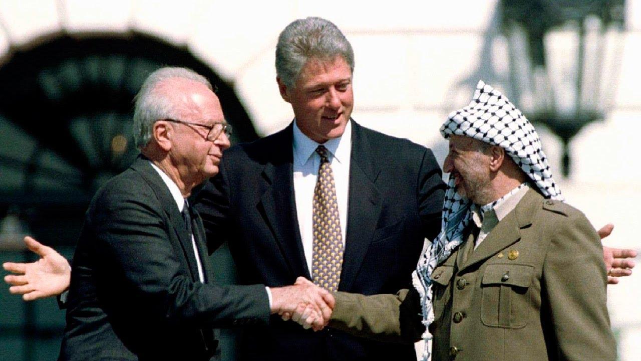 En el 25° aniversario de los Acuerdos de Oslo – Por Profesor Eyal Zisser (Israel Hayom 19/8/2018)