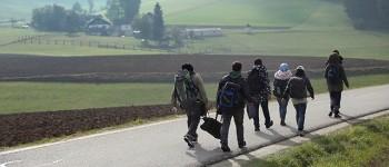 La creciente población musulmana de Europa (Pew Forum)