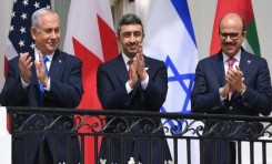 Los Acuerdos Abraham puede que anuncien nuevas estructuras en el área de seguridad para el Medio Oriente - Por Dr. Dore Gold (Israel Hayom)