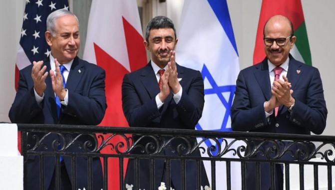 Los Acuerdos Abraham puede que anuncien nuevas estructuras en el área de seguridad para el Medio Oriente – Por Dr. Dore Gold (Israel Hayom)