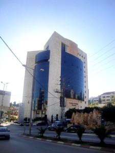 Padico House en Ramallah