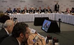 Los estados del Golfo ofrecen el reconocimiento de facto de Israel - Por Yaakov Lappin (JNS)