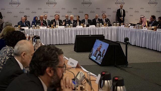 Los estados del Golfo ofrecen el reconocimiento de facto de Israel – Por Yaakov Lappin (JNS)