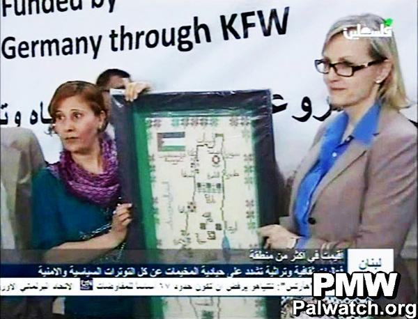 UNRWA. La Agencia de la ONU que crea Refugiados Palestinos – Por Pierre Rehov