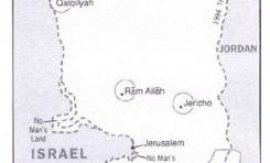 Propuesta de Paz - La Solución de ocho estados palestinos: Un alternativa viable para el futuro de Israel - Por Dr. Mordejai Kedar (Universidad Bar Ylan)