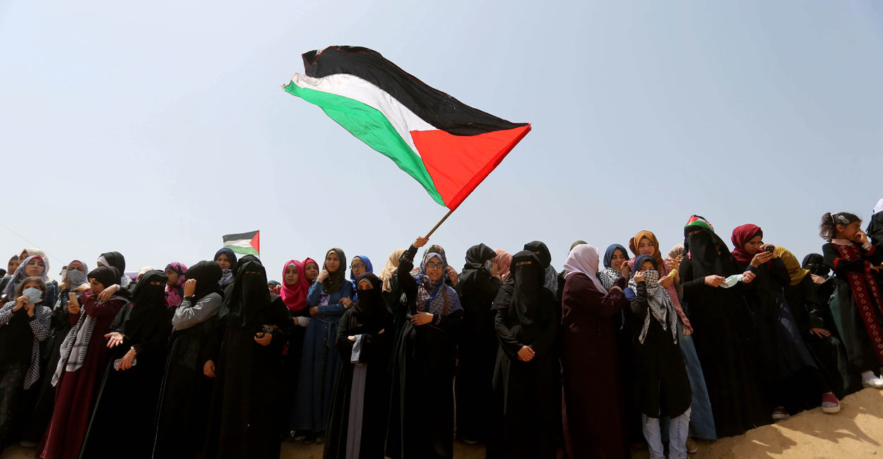 ¿Por qué Trump tiene razón al poner fin al financiamiento de la Organización de Ayuda Palestina de las Naciones Unidas (UNWRA)? – Por Brett Schaefer y James Phillips (Daily Signal)