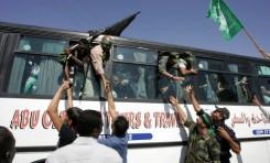 La estrategia de combate palestina en la arena judicial - Por Guilad Sher (INSS)