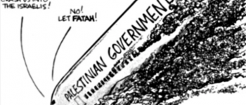 ¿Por qué la Autoridad Palestina no se derrumbará? - Por Efraim Inbar (The Jerusalem Post)