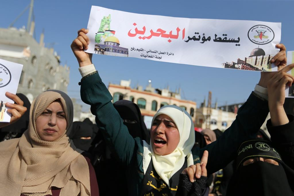 La prosperidad económica no es una receta para la resolución del conflicto israelí-palestino – Por Tomer Fadlon & Sason Hadad (INSS)