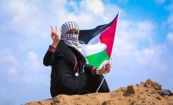 """Los palestinos, la felicidad y la """"ocupación"""" - Por Profesor Hillel Frisch (BESA)"""