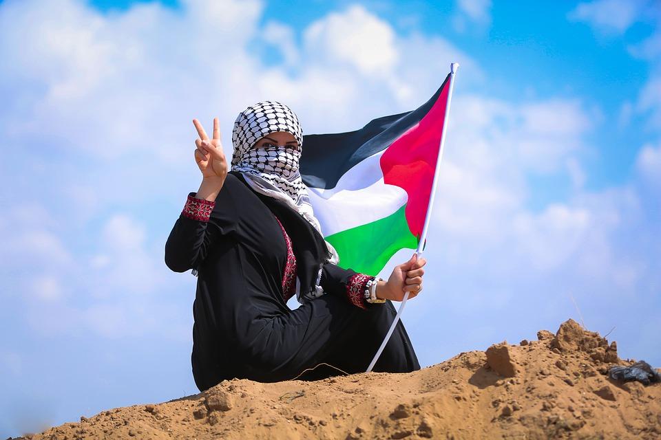 """Los palestinos, la felicidad y la """"ocupación"""" – Por Profesor Hillel Frisch (BESA)"""
