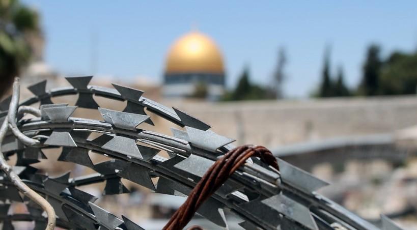El problema no es el plan de anexión israelí - Por Jaled Abu Toameh