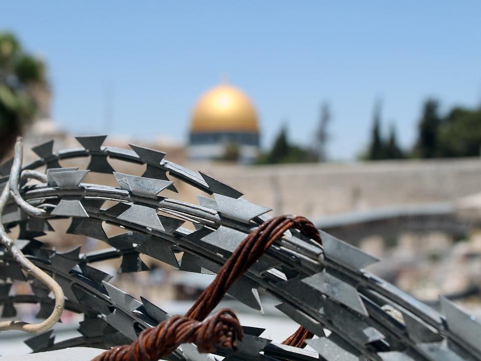 El problema no es el plan de anexión israelí – Por Jaled Abu Toameh
