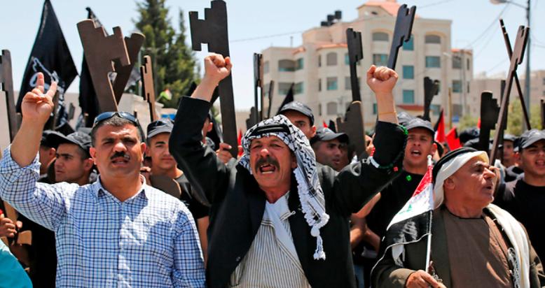 El informe secreto palestino que predice una escalada en Cisjordania – Por Elior Levy (Yediot Ajaronot)