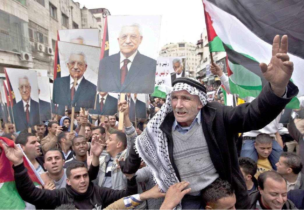 Tras 14 años de dictadura de Abbas – ¿La Autoridad Palestina a elecciones? – Por Nadav Shragai (Israel Hayom)