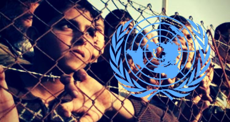 Trump debería publicar el informe secreto sobre el verdadero número de refugiados palestinos – Por Clifford Smith (Washington Examiner)