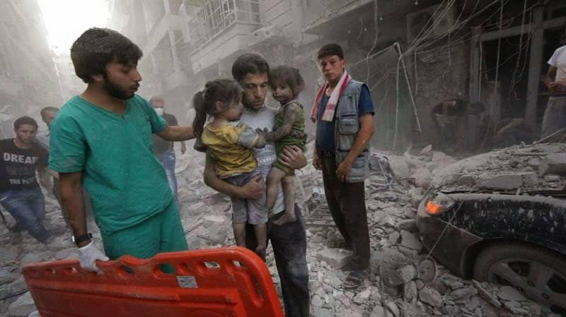 Cuando la sangre palestina no vale lo mismo – Por Dr. Edy Cohen (BESA)