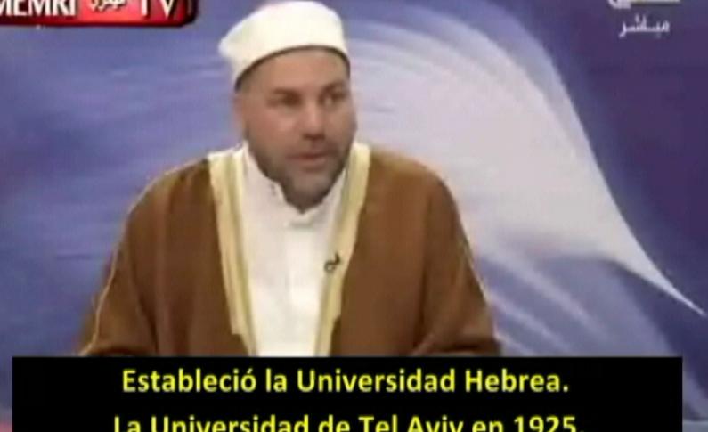 Clérigo palestino: Nuestros enemigos tomaron control de nuestras mentes y aniquilaron nuestra cultura yihadista