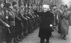 La conexión palestina con los nazis - Por Wolfgang G. Schwanitz