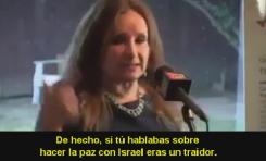 Darwish - Yo soy palestina y lo he vivido en carne propia...