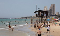 La Oficina Central de Estadísticas - Los israelíes viven más, están más satisfechos y viven atrapados en el tráfico – Hatzad Hasheni e Israel Hayom