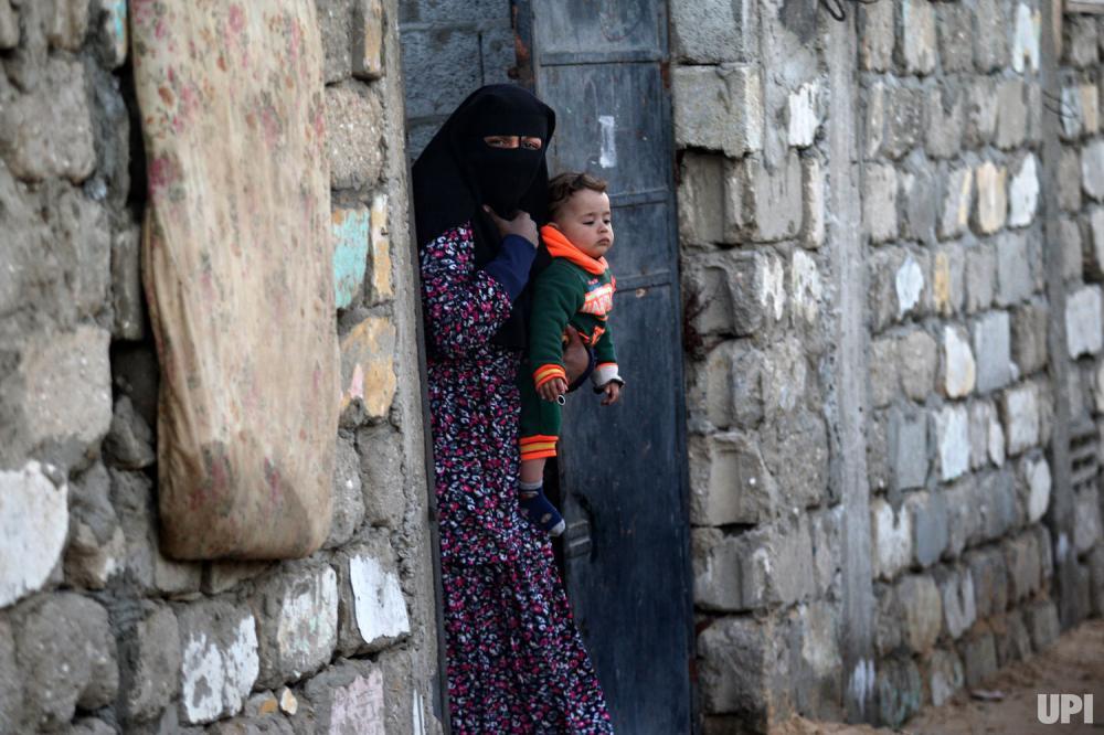 La Economía de Gaza (2018) – Por Alon Rieger and Eran Yashiv (INSS)