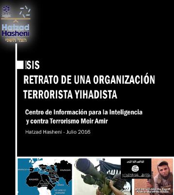Dossier ISIS Retrato de una Organización Terrorista Yihadista