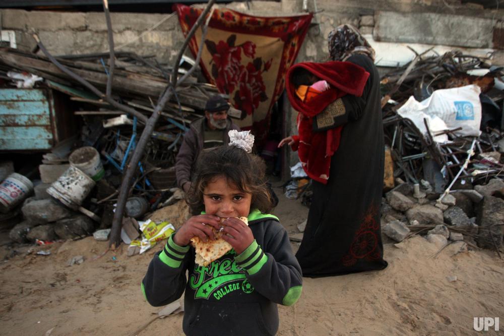 Un plan Marshall para Gaza no es una buena idea – Por Efraim Inbar (BESA)