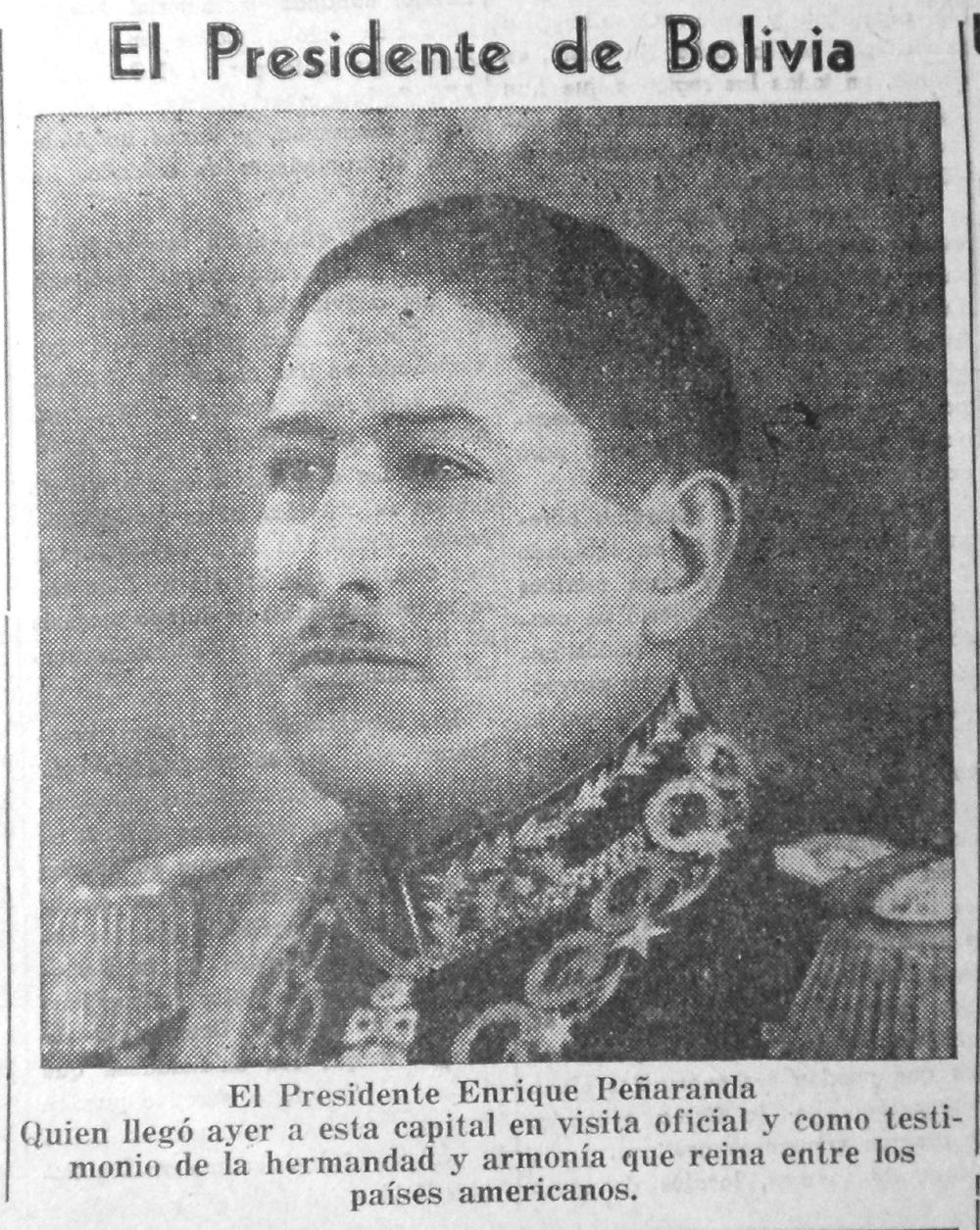 Presidente-de-Bolivia-29-05-1943