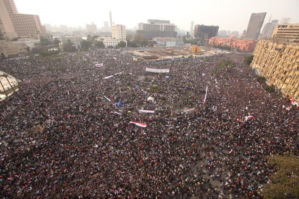 Ocho años después de la Primavera Árabe: Enfoques alternativos para entender el Medio Oriente actual – Por Itai Brun, Sarah J. Feuer & Itay Haiminis (INSS)