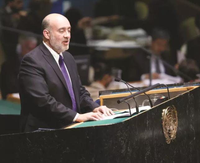 La crisis del Corona puede provocar un renacimiento diplomático israelí – Por Ron Prossor (Maariv)