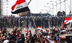 Los manifestantes empujan a los militares árabes fuera de su pedestal - Por Dr. James M. Dorsey (BESA)
