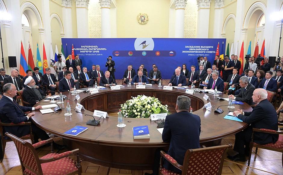 Las políticas de Putin no son nada nuevas – Por Emil Avdaliani (BESA)