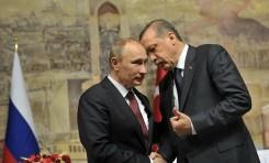 La fragilidad de las alianzas en el Medio Oriente - Por Dr. James M. Dorsey