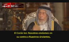 Clérigo Iraquí: El Ejército Iraquí aniquilará a los judíos en la Batalla de Armagedón