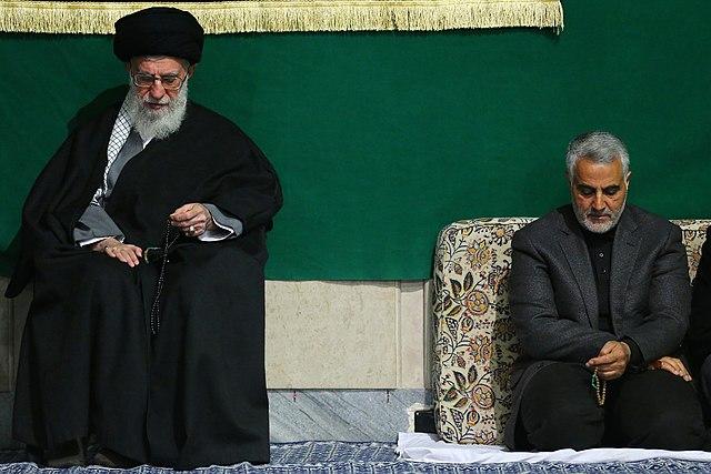 El asesinato de Soleimani y el programa nuclear de Irán – Por Teniente Coronel (Retirado) Dr. Raphael Ofek (BESA)