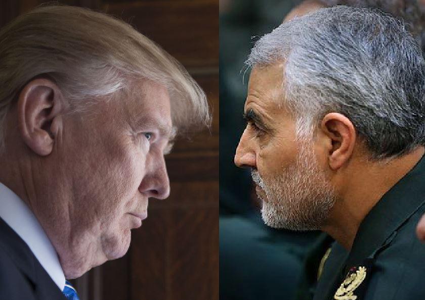 ¿Cómo es que Qassem Soleimani obligó a Donald Trump a regresar al Medio Oriente? – Por Ofira Seliktar (BESA)