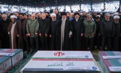 """Operación """"Shahid Soleimani"""": La venganza de Irán – Por Uzi Rubin (BESA)"""