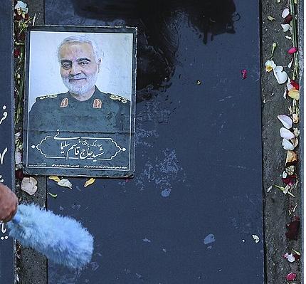 El desvanecimiento de la memoria de Qassem Soleimani expone el esclerótico régimen de Irán – Por Profesor Hillel Frisch (BESA)
