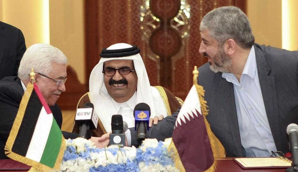 Los Estados del Golfo, Israel y el Hamás – Por Yoel Guzansky (INSS)