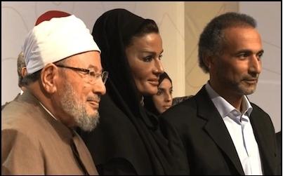 Al descubierto: Financiación por parte de Qatar a Tariq Ramadan y a las redes islamistas europeas – Por Hany Ghoraba (Middle East Forum)