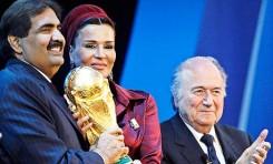 La islamización del fútbol mundial – Por Pinjas Inbari