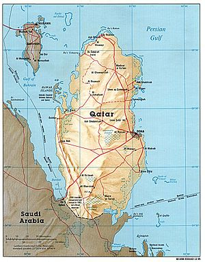 Qatar cambia de rumbo – Por Hussein Ibish (Times New York)