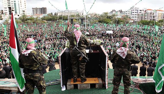 Hamás en Gaza 2017 – Una crónica de la desesperación – Por Yoav Limor