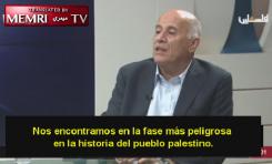 Presidente de la Asociación de Fútbol Palestino: ¡Ustedes son unos criminales y neonazis!