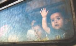 Cuatro millones de refugiados - ¿Dónde están Arabia Saudita y Qatar? - Por Boaz Bizmut (Israel Hayom 4/9/2015)